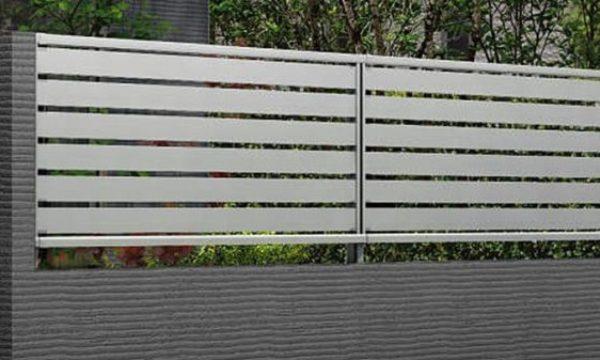 YKKapのフェンス「シンプリオ」