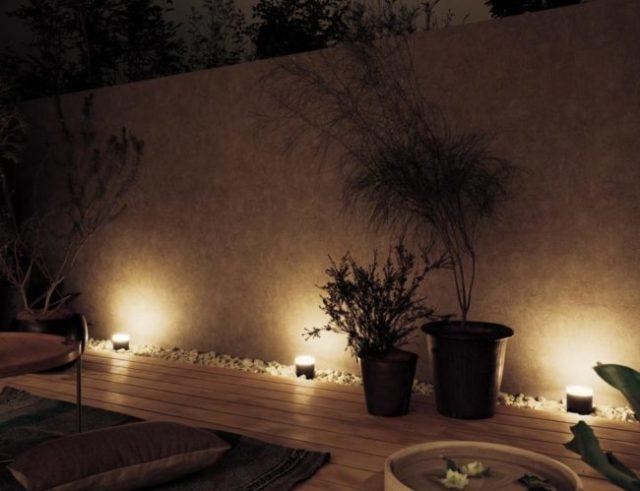 ガーデンライト(外灯)